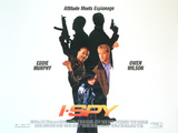 I Spy (Eddie Murphy, Owen Wilson, Famke Janssen) Movie Poster Print