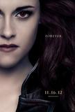 The Twilight Saga Breaking Dawn Part 2 Movie Poster - Poster