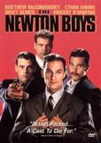 Newton Boys (Matthew McCaughey, Ethan Hawke, Skeet Ulrich) Movie Poster Posters