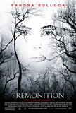Premonition (Sandra Bullock) Movie Poster Photo