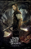 Snow White and the Huntsman (Charlize Theron, Kristen Stuart, Chris Hemsworth) Movie Poster Prints