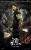 Snow White and the Huntsman (Charlize Theron, Kristen Stuart, Chris Hemsworth) Movie Poster Prints
