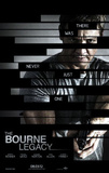 The Bourne Legacy (Jeremy Renner) Movie Poster Poster