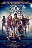 Rock of Ages (Tom Cruise, Catherine Zeta Jones, Alec Baldwin) Movie Poster Pósters