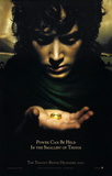 Lord of The Rings: Fellowship of The Ring (Elijah Wood) Movie Poster Plakaty