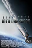 Star Trek Into Darkness Movie Poster Poster