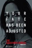 The Adjustment Bureau (Emily Blunt, Matt Damon) Movie Poster Prints