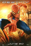 Spiderman 2 (Alfred Molina, Kirsten Dunst, Tobey Maguire) Movie Poster Posters