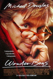 Wonder Boys (Michael Douglas) Movie Poster Poster