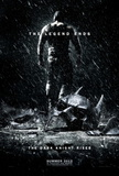 The Dark Knight Rises (Christian Bale, Tom Hardy, Anne Hathaway) Movie Poster Pósters