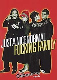 The Osborne Family (Ozzy Osborne, Sharon Osborne, Kelly Osborne) Television Poster Posters