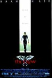 The Crow (Brandon Lee, Ernie Hudson, Michael Wincott) Movie Poster Prints