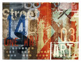 Art Type IV Prints by Sven Pfrommer