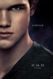 The Twilight Saga Breaking Dawn Part 2 Movie Poster - Reprodüksiyon
