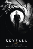 Skyfall (Daniel Craig) Movie Poster Posters