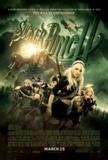 Sucker Punch (Emily Browning, Abbie Cornish, Vanessa Hudgins) Movie Poster Affiches