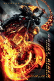 Ghost Rider - Spirit of Vengeance (Nicolas Cage) Movie Poster Prints