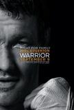 Warrior (Tom Hardy, Joel Edgerton) Movie Poster Affiches