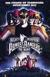 Mighty Morphin Power Rangers Movie Movie Poster Prints