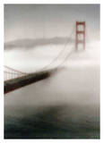The Fog Comes In Prints by Laura Culver
