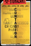 Contagion (Matt Damon, Marion Cotillard, Kate Winslet) Movie Poster Prints