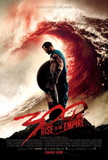 300 - Rise of An Empire Movie Poster Print