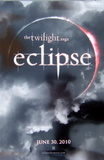 The Twilight Saga: Eclipse (Robert Pattinson, Taylor Lautner, Kristen Stewart) Movie Poster Affischer