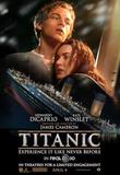 Titanic 3D (Leonardo Di Caprio, Kate Winslet) Movie Poster Posters