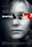 Spartan Movie Poster Photo