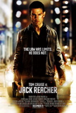 Jack Reacher Movie Poster Posters