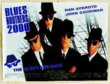 Blues Brothers 2000 (John Goodman, Dan Aykroyd) Movie Poster Posters