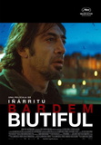 Biutiful (Javier Bardem) Movie Poster Posters