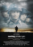 Saving Private Ryan (Tom Hanks, Mattt Damon, Tom Sizemore) Movie Poster Posters