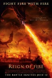 Reign of Fire Movie Poster Print