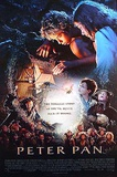 Peter Pan (Jason Isaacs) Movie Poster Photo