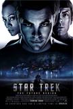 Star Trek (Chris Pine, Zachary Quinto, Eric Bana) Movie Poster Kunstdrucke