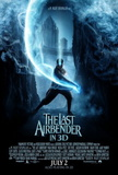 The Last Airbender (Jackson Rathbone) Movie Poster Print