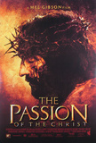 The Passion of The Christ (Jim Caviezel) Movie Poster Prints