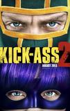 Kick-Ass 2 (Aaron Johnson, Chloe Moretz) Movie Poster Posters
