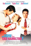 Win A Date With Tad Hamilton (Kate Bosworth, Topher Grace) Movie Poster Print