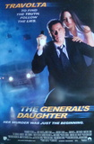 The General's Daughter (John Travolta, Madeleine Stowe) Movie Poster Poster