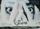 The Grudge (Sarah Michelle Gellar, Jason Behr, Clea Duvall) Movie Poster Posters