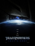Transformers (Charlie Bodin, Josh Duhamel) Movie Poster Print