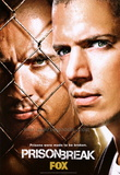 Prison Break (Dominic Purcell, Wentworth Miller) Television Poster Affiches