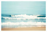Salty Sea Air Prints by Carolyn Cochrane