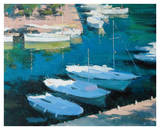 Marina 16 Prints by Alex Krioutchkov