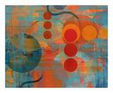 Ripple Print by Linda Schmidt