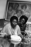 Esther Rolle, 1977 Photographic Print by Isaac Sutton