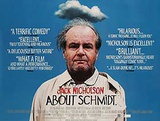 About Schmidt (Jack Nickplson) Movie Poster Prints