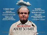 About Schmidt (Jack Nickplson) Movie Poster Print